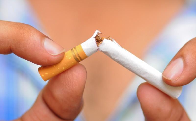التدخين يقلل من حجم الدماغ