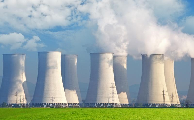 المدن الصناعية و بيئة ملوثه
