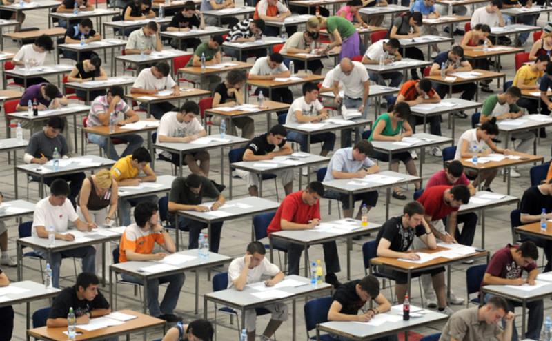 الصين تصنع طائرات بدون طيار تراقب الطلاب في الامتحانات