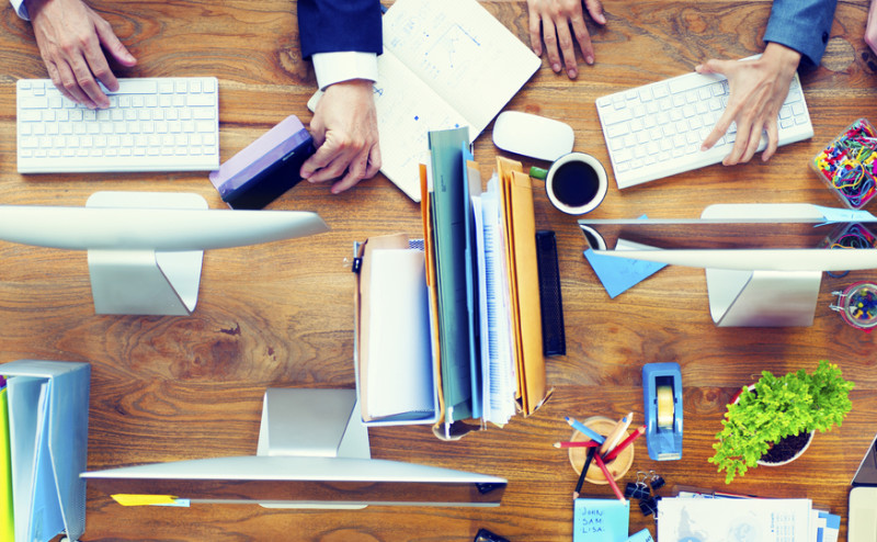 كيف يمكن أن نكون أكثر إنتاجاً في أعمالنا