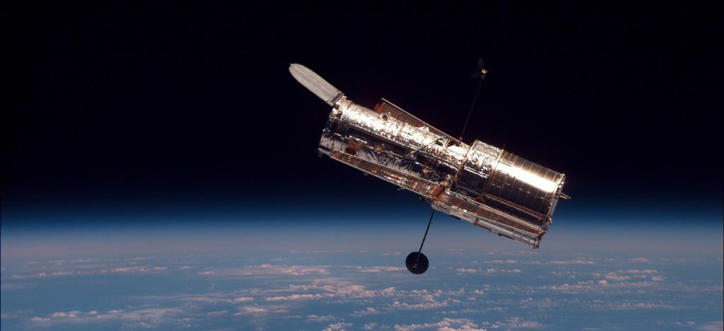 نتيجة بحث الصور عن صورة تلسكوب هابل
