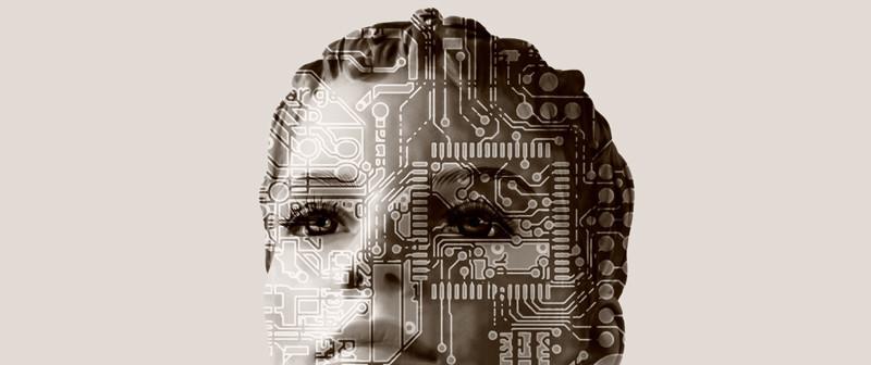 نظام الذكاء الاصطناعي الجديد من (Google) يتكلم، وله صوت امرأة