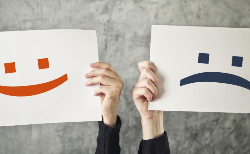 كيف يمكن أن نحول التفكير السلبي إلى إيجابي