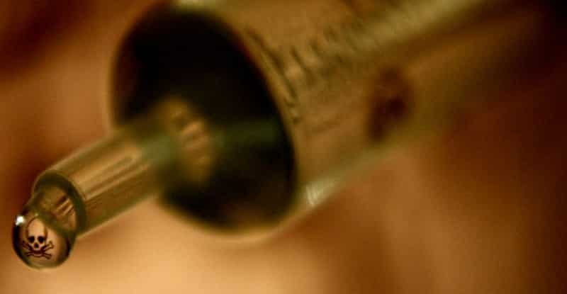 برنامج يستطيع التنبؤ بالقاتل في روايات أغاثا كريستي البوليسية