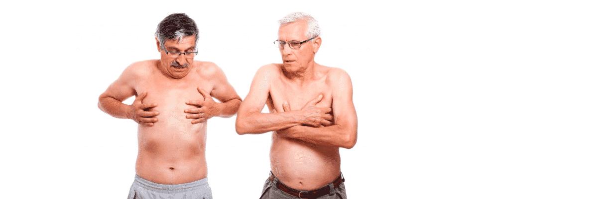 سرطان الثدي الذكري