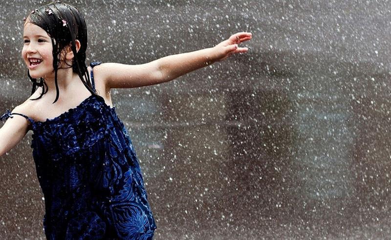 لماذا نشعر بانتعاش الجو بعد هطول المطر؟