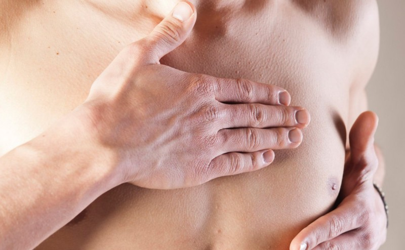 سرطان الثدي الذكري: الأسباب والأعراض والعلاج