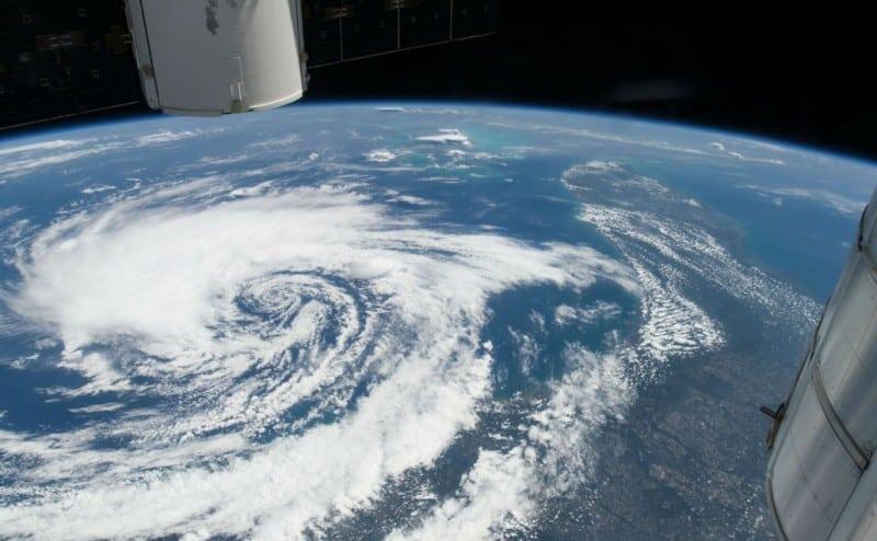 كيف استطاعت ناسا أن تطور معرفتها حول الأعاصير خلال 10 أعوام منذ إعصار كاترينا