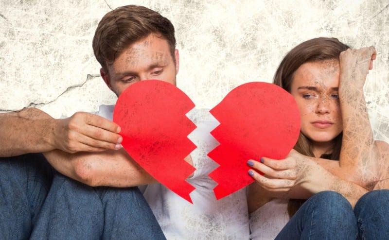 7 حقائق قد لا تعرفها عن الإنفصال العاطفي