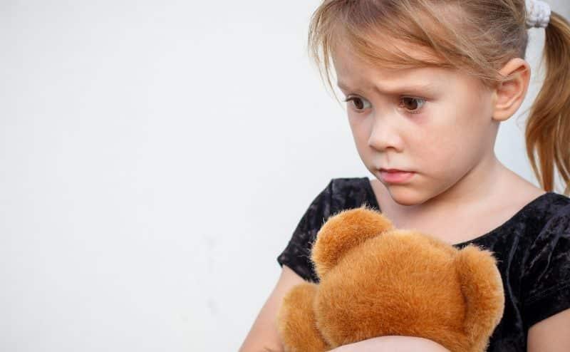 إجهاد الطفولة قد يؤثر في الإصابة بالأمراض المزمنة عند الكبر