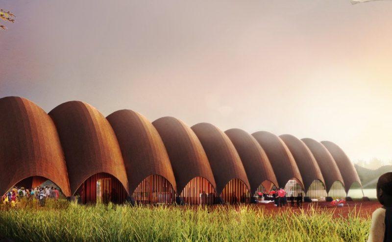 رواندا تبني أول مطار خاص بالطيارات دون طيار في العالم