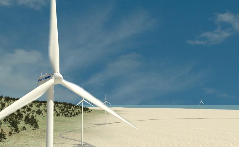 أبدع 6 تصميمات هندسية لتوربينات الرياح
