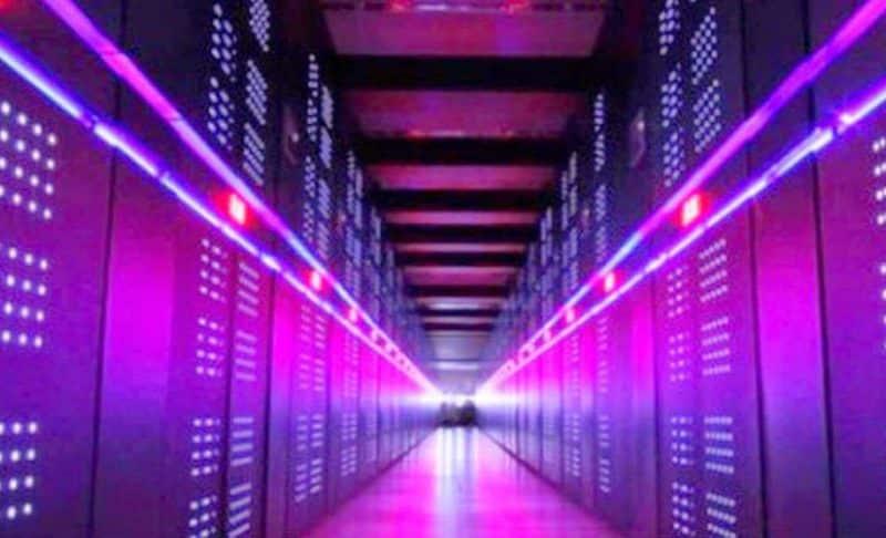 إعلان النتائج: الصين تفوز بلقب أسرع كمبيوتر في العالم
