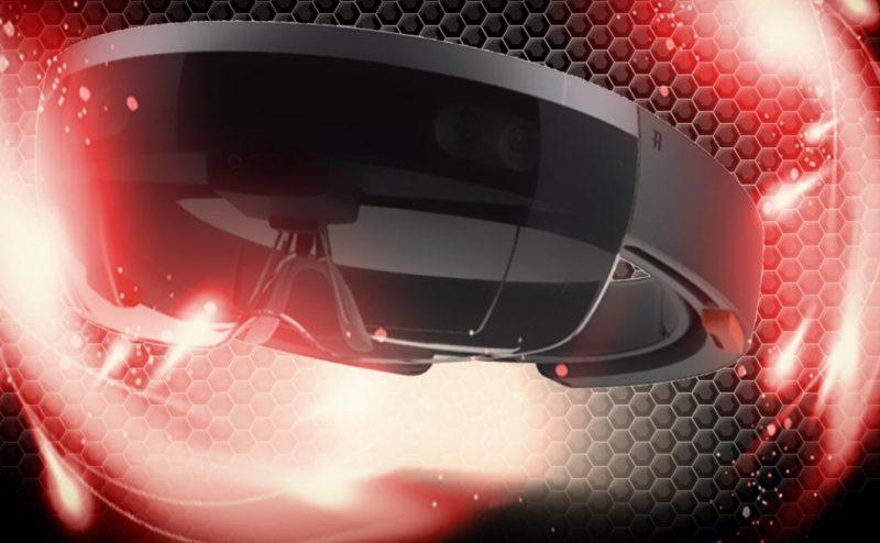 ASUS ستطلق خوذة الواقع المعزز في عام 2016