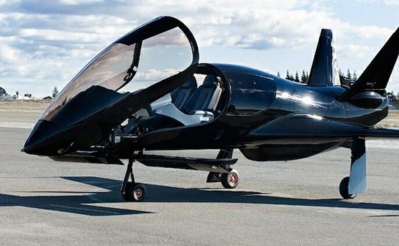 لست بحاجة لتكون مليونيراً لتشتري هذه الطائرة