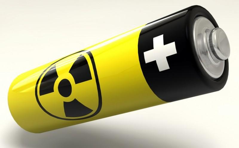 البطاريات الذرية قادمة: هل لديك الشجاعة لتجربتها؟