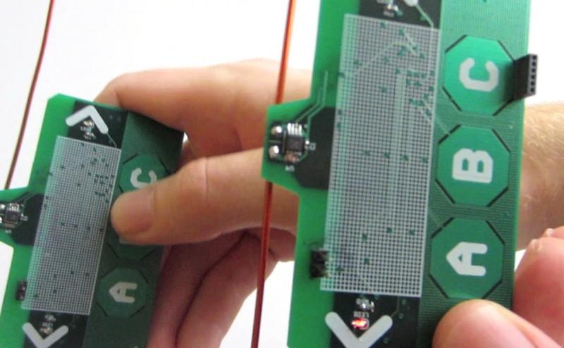 راوتر جديد يبث الكهرباء لأجهزة منزلك مع الواي فاي