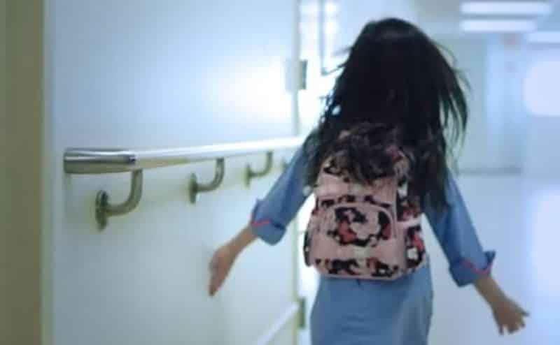 طلاء قاتل للبكتيريا لدهن جدران المستشفيات