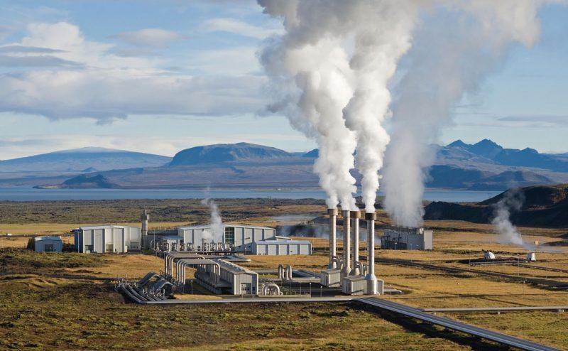 أضخم 10 مصادر للطاقة الحرارية الأرضية في العالم