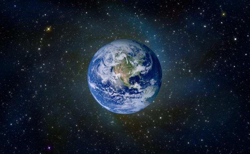 لماذا يتباطئ دوران الأرض؟