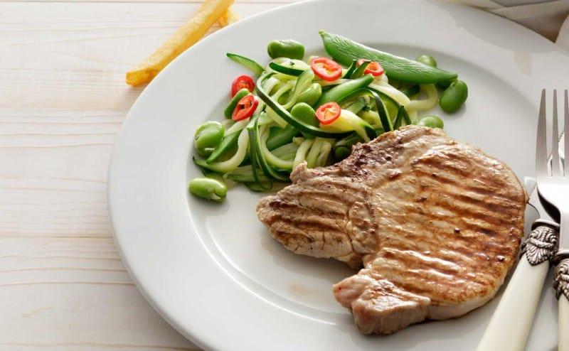 أسهل 7 خطوات لطعام أكثر صحية خلال الأسابيع المحمومة بالمشاغل