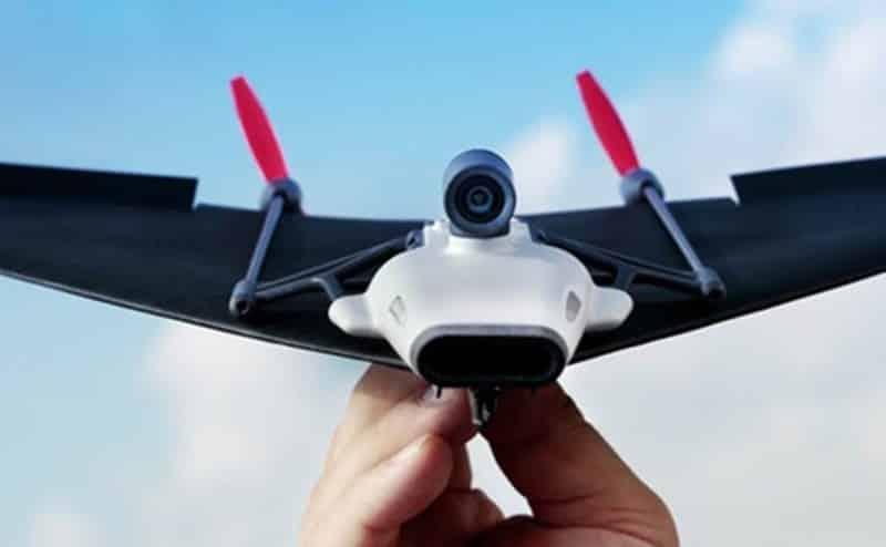 الطائرات الورقية تمتلك تكنولوجيات عالية المستوى