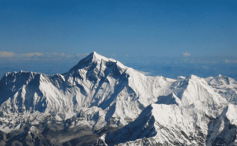 لماذا لا نستطيع سلق البيض على قمم الجبال المرتفعة؟