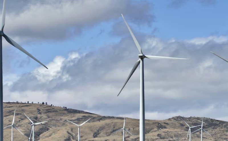 مستقبل الطاقة: نظرة على ما يخبئه المستقبل لنا