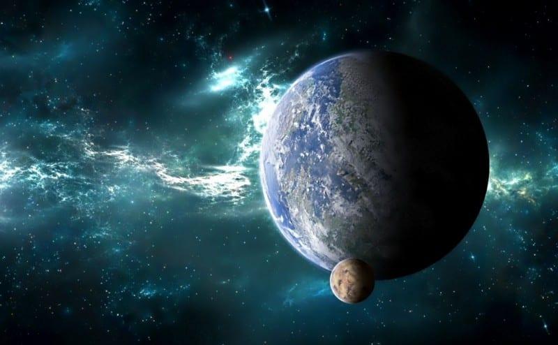 هل نحن وحيدون في الكون؟