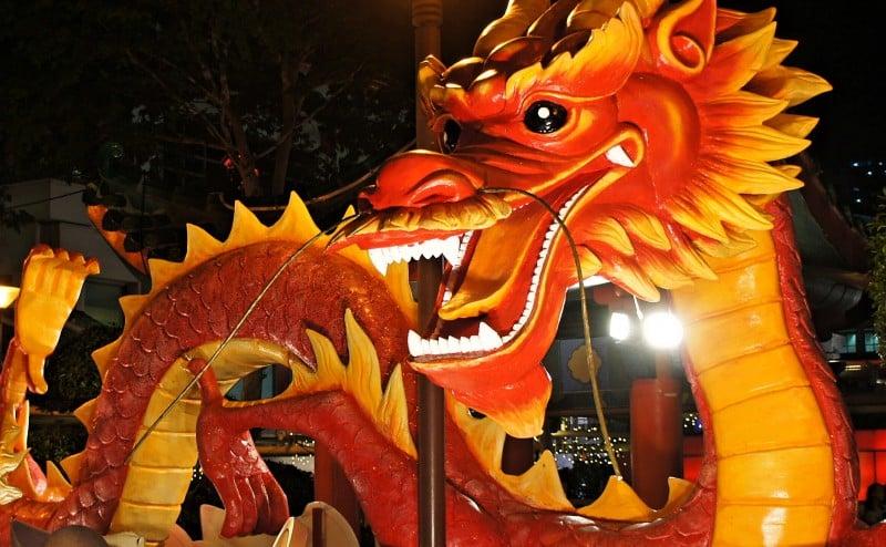 5 أشياء لاتعرفها عن السنة الصينية الجديدة