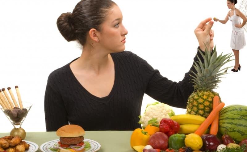 5 قواعد أساسية للحفاظ على الوزن الصحي