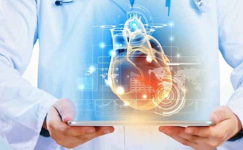 مستقبل الرعاية الصحية