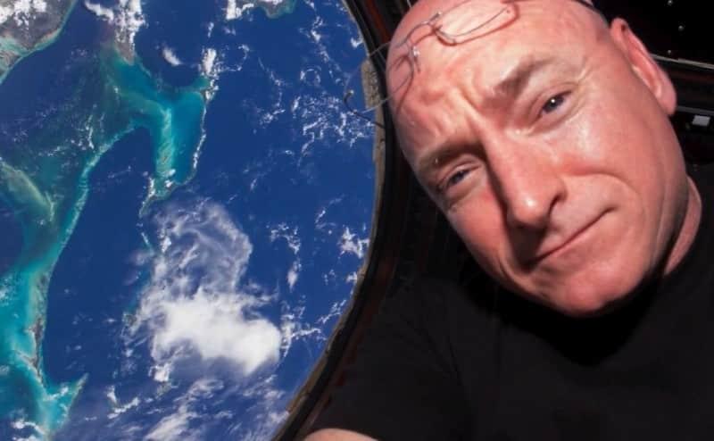 10 أشياء يجب معرفتها عن مهمة سكوت كيلي الفضائية التي استمرت لمدة سنة