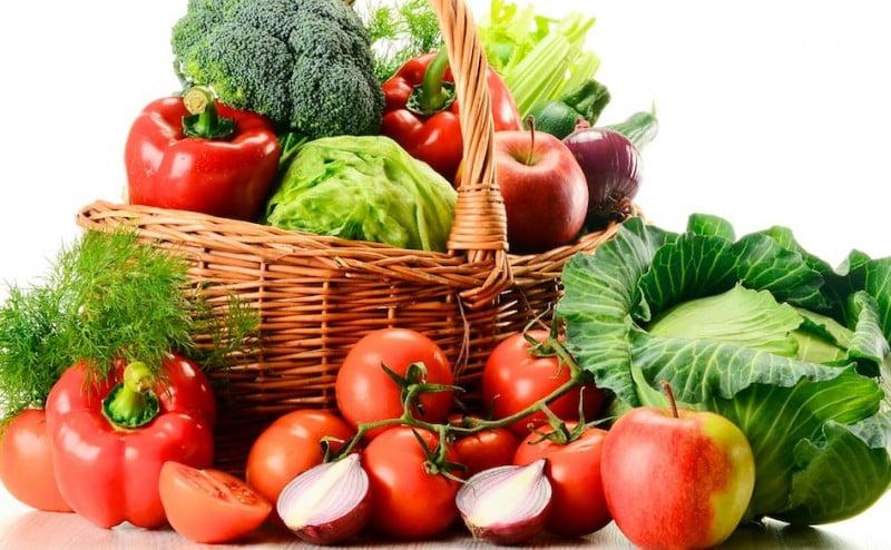 3 أسباب علمية تجعلك تتناول المزيد من الفاكهة والخضار