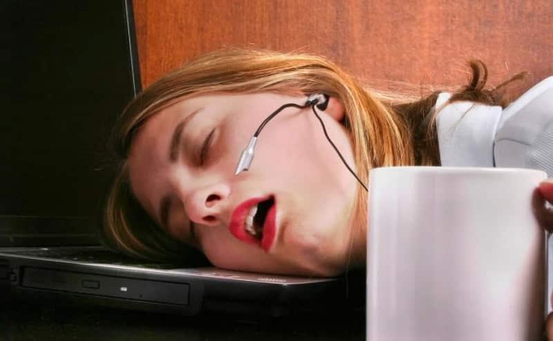 النوم الزائد يجعلك تبدو أكثر ذكاء