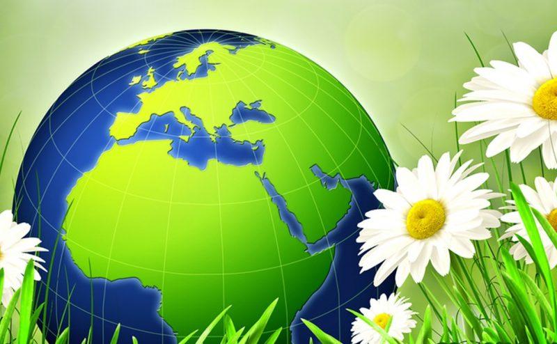 يوم الأرض: خمس حقائق ملهمة، وكيف يمكنك المساهمة فيه