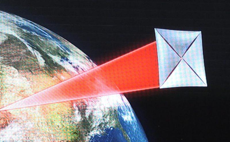 الملياردير يوري ميلنر وستيفن هوكينج يتعاونان لإرسال مركبات نانوية إلى نجم رجل القنطور