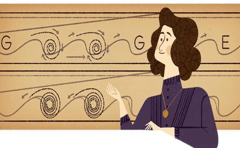 5 حقائق حول عالمة الرياضيات البريطانية هيرثا ماركس إيرتون