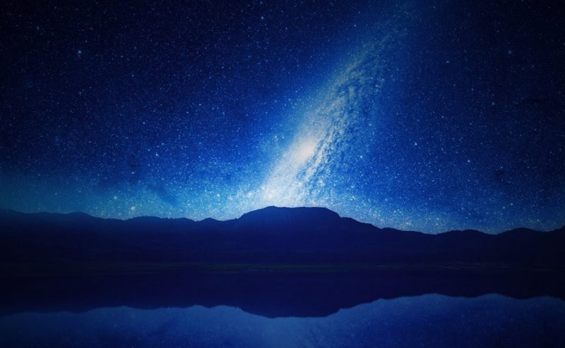 5 نظريات مدهشة حول أصل الحياة على الأرض