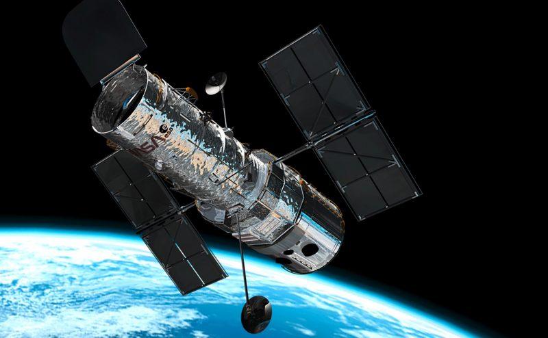صور فضائية رائعة ملتقطة من قبل تلسكوب هابل الفضائي