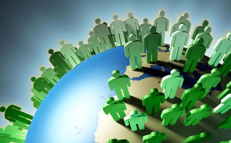 كيف يمكننا حل مشكلة التزايد السكاني؟