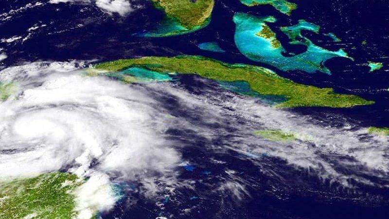 صوت غامض ينطلق من منطقة البحر الكاريبي يمكن سماعه من الفضاء