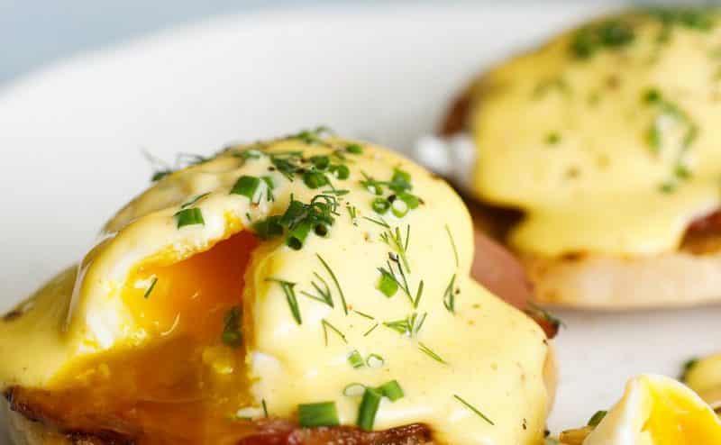 الفوائد الصحية لتناول البيض