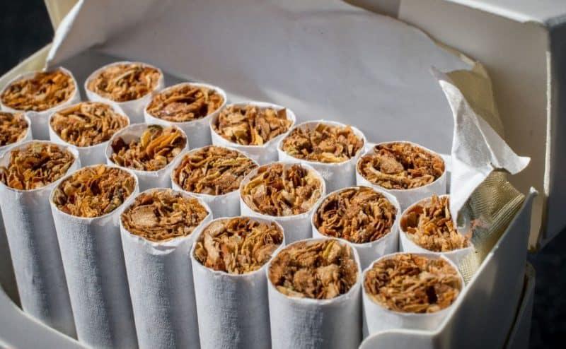 التدخين يسبب مئات التغيرات في الحمض النووي