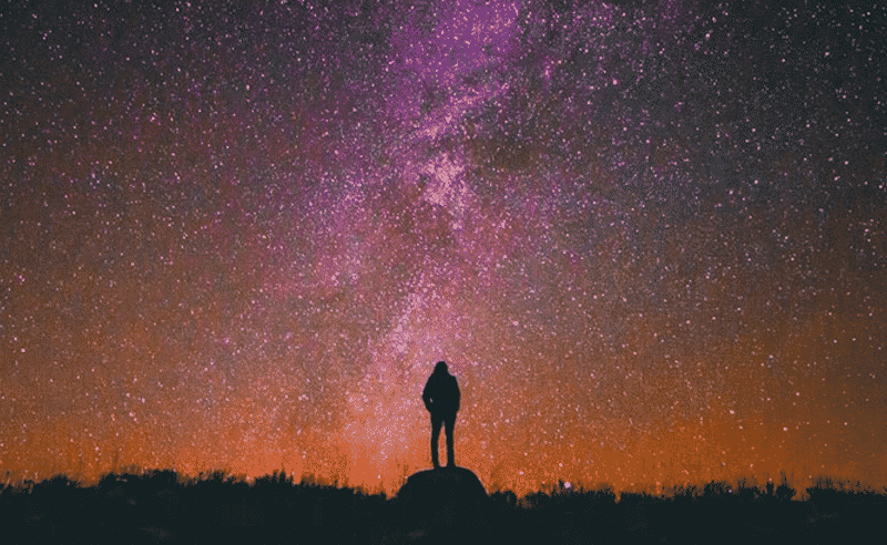 تبعاً للعلم، البشر والنجوم النيوترونية يمتلكون هياكلاً متماثلة