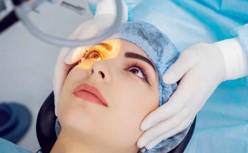 احذر! جراحة الليزك قد تؤدي لحدوث مشاكل جديدة في العين