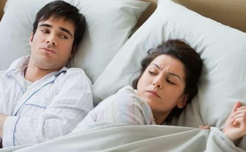 عن النوم والغضب هذا ما يخبرك به العلم، لا تذهب لسريرك وانت غاضب