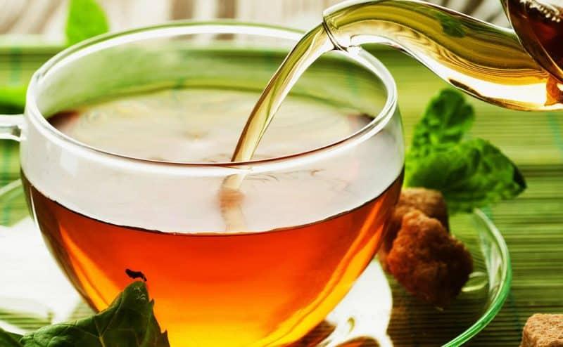 الحالة النفسية التي تدفعنا لشرب فنجان من الشاي الساخن