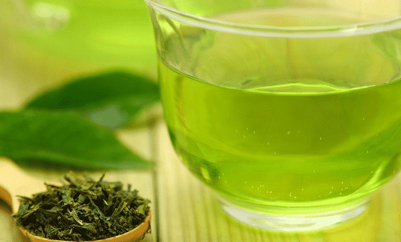 الشاي الأخضر يساعد على قتل الخلايا السرطانية الفموية