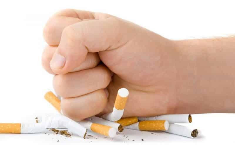 كيف تتخلص من عادة التدخين الضارة للأبد؟